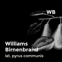 williams brine pyrus communis brennerei schroll